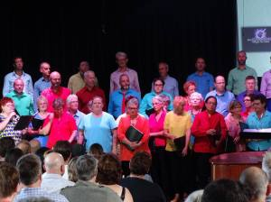 APF choir