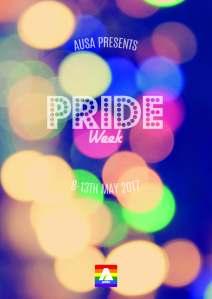 AU Pride Week