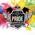 Chch Pride logo