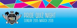 Christchurch Pride quiz night