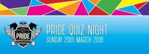 Christchurch Pride quiz night