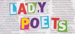 CP lady poets