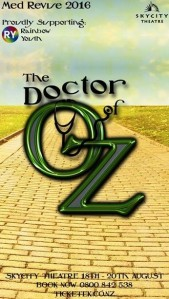 Doctor of Oz