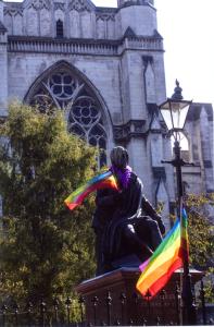 Dunedin Pride 2014