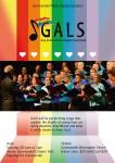 GALS coro