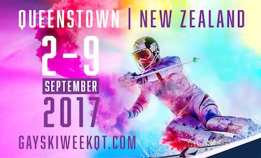 Gay Ski WeekQT