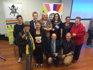 ILGA organising group