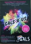 GALS poster November 2015