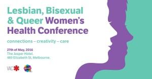 LBQ women's health conf