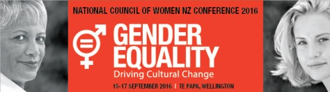 NCW Conference-2016