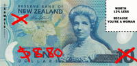 Pay equity $10