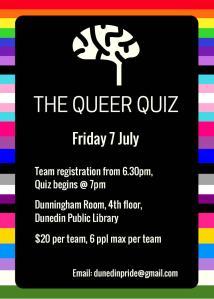 Queer Quiz