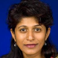 Rachel Simon-Kumar
