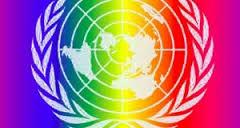 rainbow UN