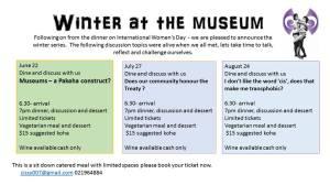 WinterAtTheMuseum