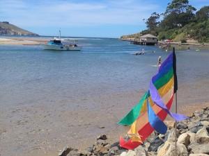 rainbow-flag-at-karitane