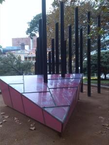 Sydney memorial 1