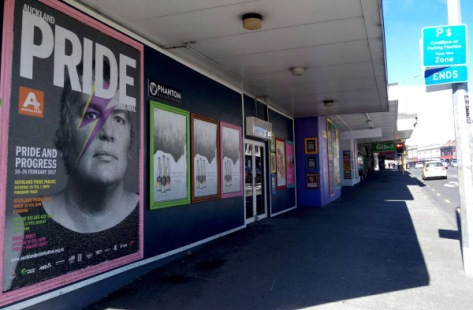AkPride poster