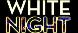 Charlotte White Night