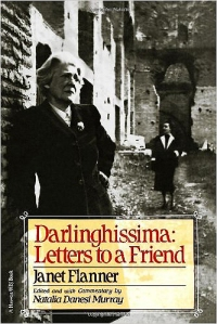 Darlinghissima cover