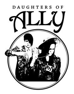 DoAlly logo