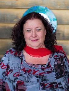 El Cherie Chapman