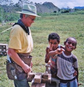 Habitat Fiji 3
