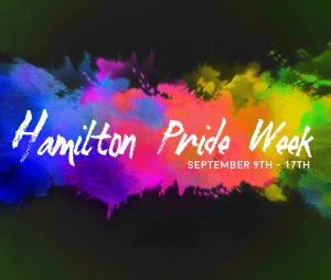 Hamilton Pride Week