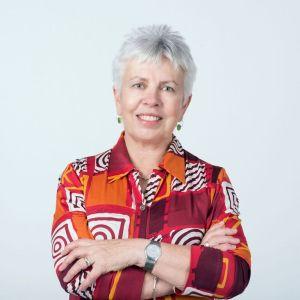 LB Eileen Brown