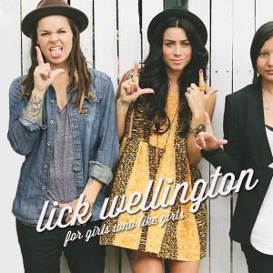 Lick Wellington