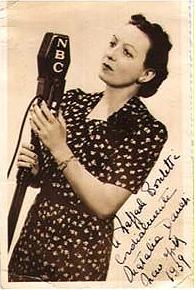 Natalia Murray