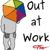 OUt@Work logo