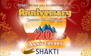 Shakti20th