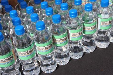 SR water