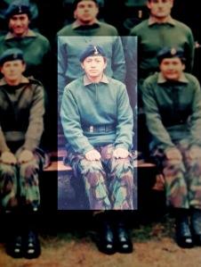 Tai Army