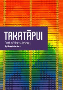 Takatapui cover