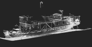 Varda houseboat
