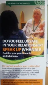 Waiora leaflet