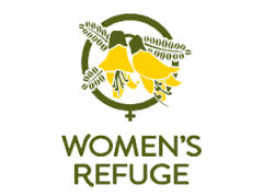 womens refuge logo