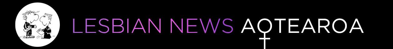 Lesbian News Aotearoa