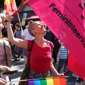 Eesti Feministeerium