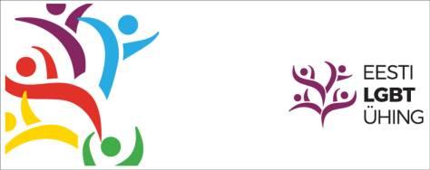 Eesti LGBT uhing logo