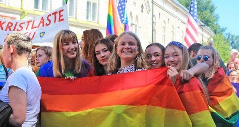 Eesti Pride Parade 2017