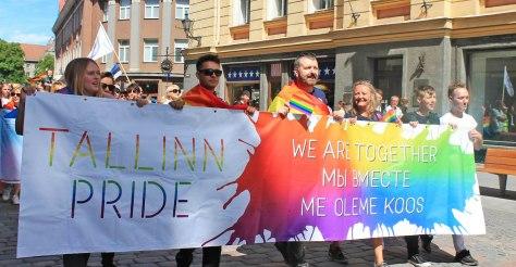 Eesti Tallin Pride