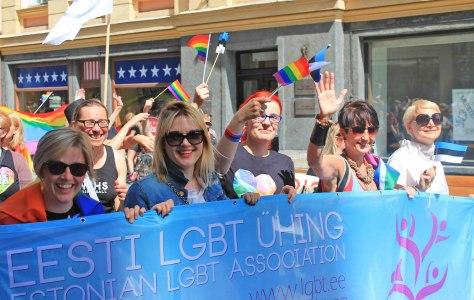 Eesti Tallinn Pride LGBT Assn