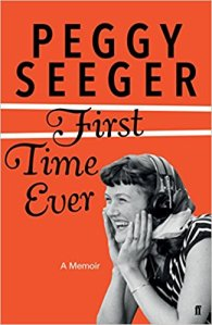 Peggy memoir cover