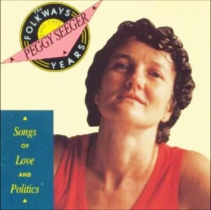 Peggy Songs of love and politics