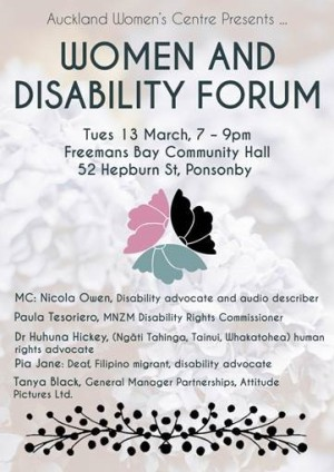 Ak Disability Panel