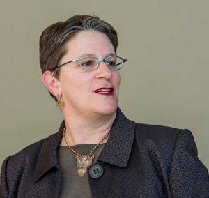 Linda Garber