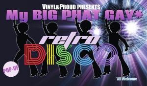 WtnP disco poster